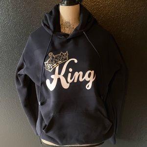 Other - King Sweatshirt